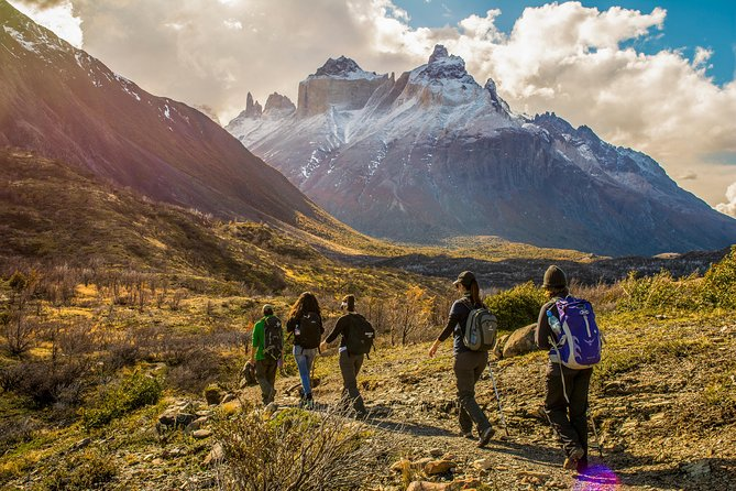 5-Day Small Group Guided W Trek - Torres Del Paine Highlights in Mountain Refuge photo 8
