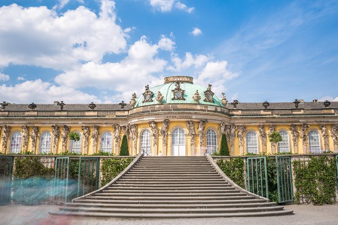 Potsdam, City of Kings: Private Walking Tour