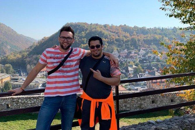 Jajce, Travnik and Pliva watermills Day Tour from Sarajevo