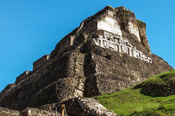 Belize City to Xunantunich Mayan Ruins