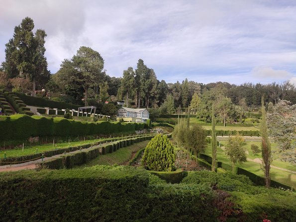 Ooty Taxi And Cabs