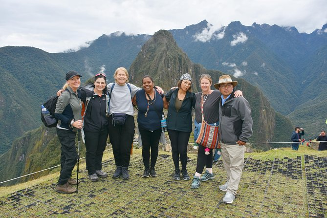 Sacred Valley Of The Incas To Machupicchu 2 Day - 1 Night photo 1