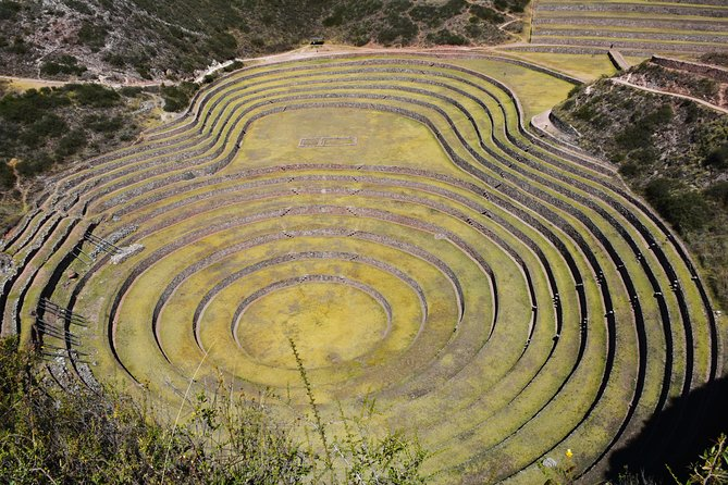 Sacred Valley Of The Incas To Machupicchu 2 Day - 1 Night photo 3