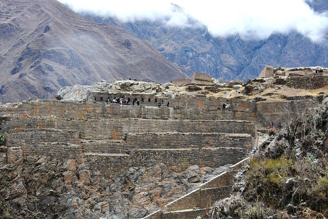 Sacred Valley Of The Incas To Machupicchu 2 Day - 1 Night photo 2