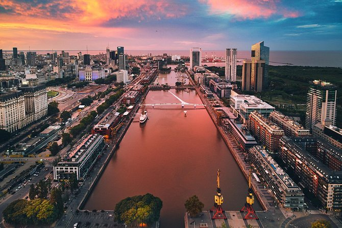 Private Buenos Aires City Tour by car