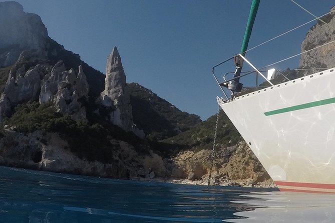 Sailing weekend in Ogliastra, Sardinia - ALL INCLUSIVE