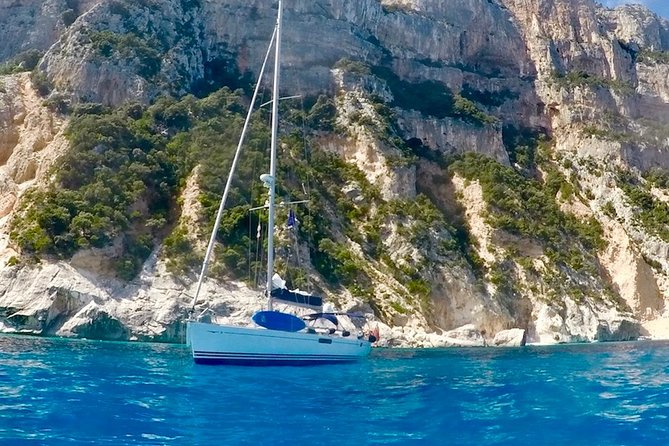 Mini cruises to discover Ogliastra, the heart of Sardina