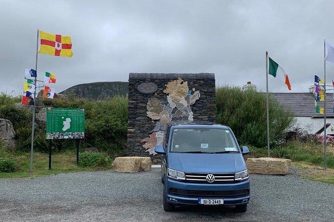 Donegal Wild Atlantic Tour