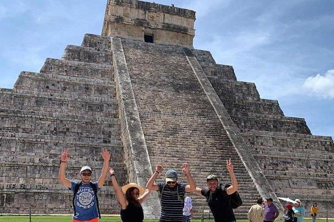 Chichen Itzá Tour