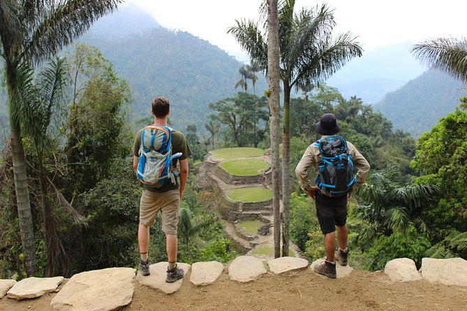 Hidden Colombia: Trek to the 'Lost City' of the Sierra Nevadas