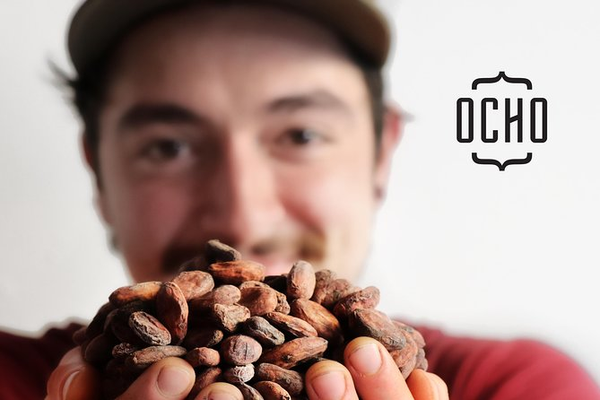 Dunedin's Renowned OCHO Chocolate Tasting Experience