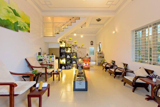 Ma Spa 3 Hour Spa Package With Pick Up & Drop Off