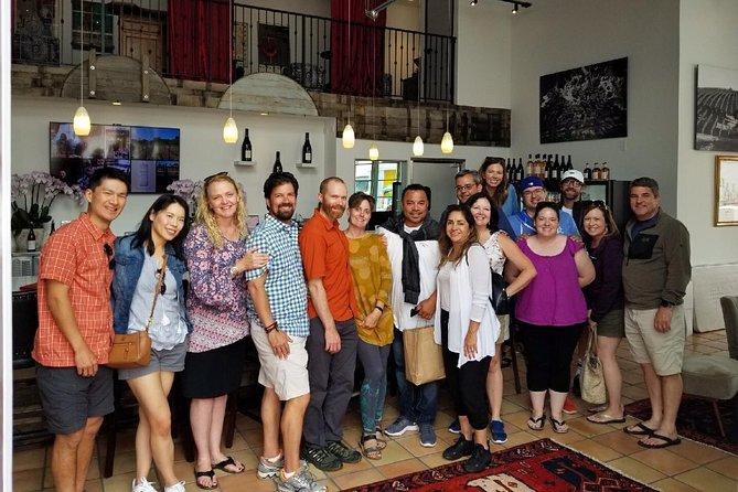 Sites and Bites of Santa Barbara Food Tour