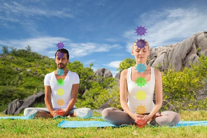 Chakra Balancing & Healing Meditation photo 1
