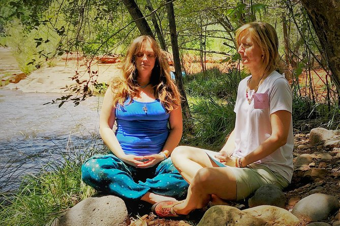 Chakra Balancing & Healing Meditation photo 2