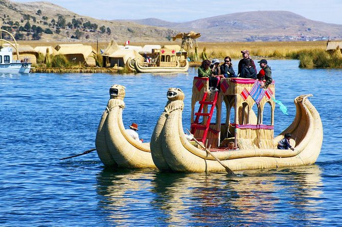 Colca Canyon & Lake Titicaca In 2 Days From Arequipa To Puno photo 9