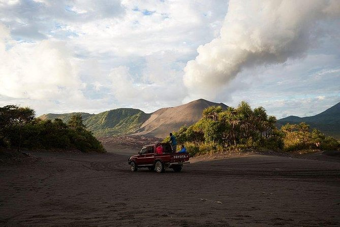 Tanna Island: Full Day Tour Including Mt Yasur Volcano photo 7