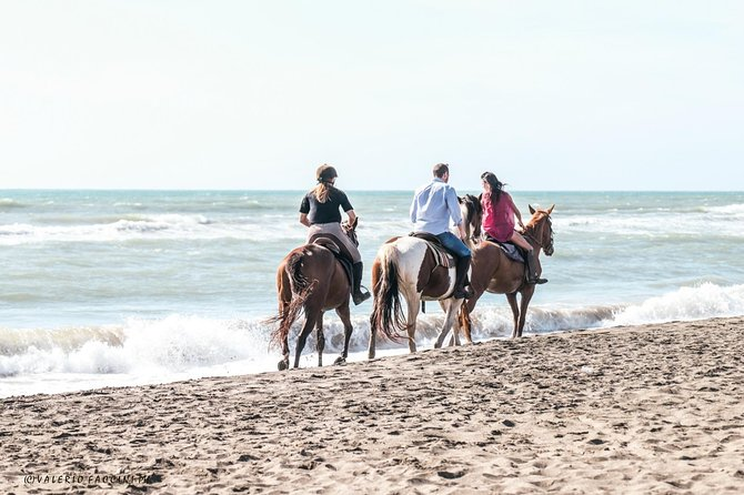 Beach Rides Experience in Rome