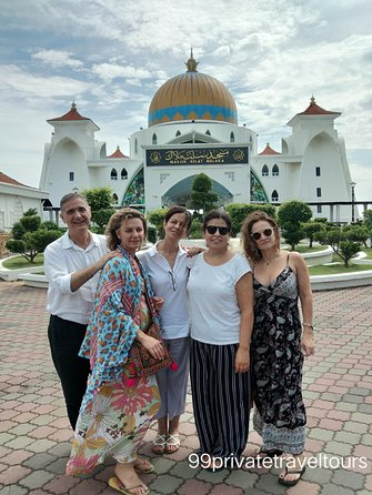 MALACCA DAY TOUR PRIVATE with PERANAKAN LUNCH photo 28