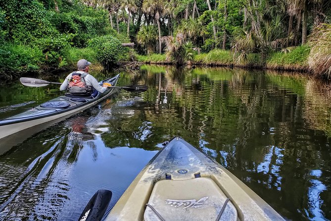 Hobie Mirage Drive Pedal Kayak Rental photo 2