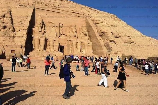 3 Days 2 Night Nile Cruise,Aswan,High Dam,Luxor With Train Tickets From Cairo