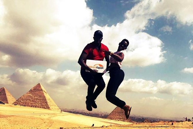 2 Private days in Giza and Cairo including Free Transfer from Airport