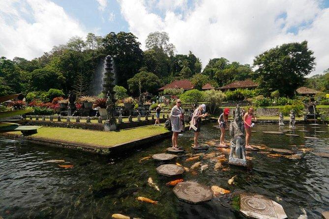 Heaven Gate Lempuyang Temple Tour