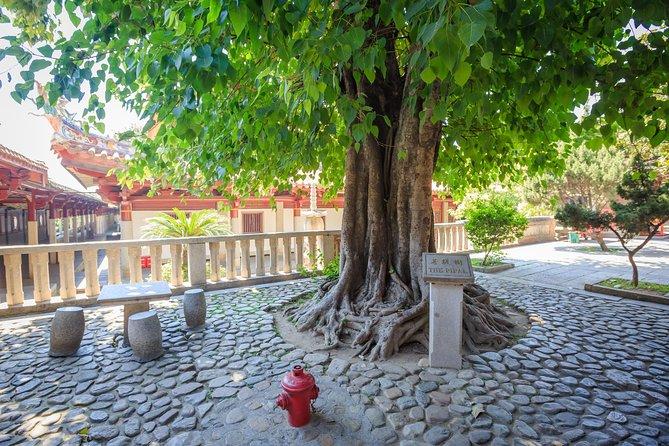 Private Tour to Quanzhou (start point Xiamen)