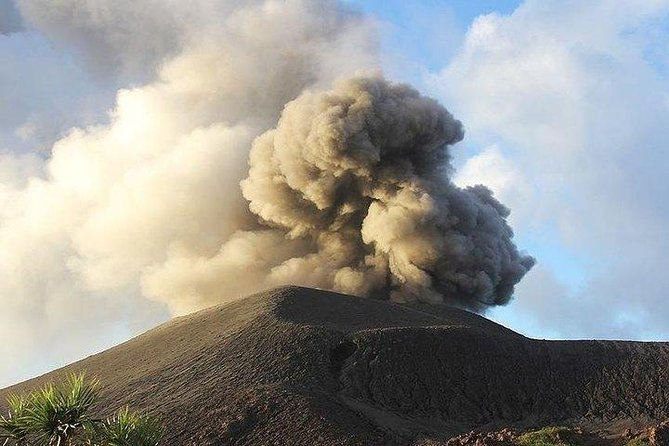 Tanna Island: Full Day Tour Including Mt Yasur Volcano photo 2