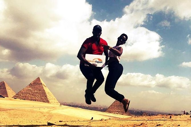 7 Days Cairo & Nile Cruise Tour Package