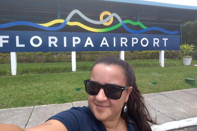 Florianópolis Airport Transfer anywhere on the island by Floripa Nativa