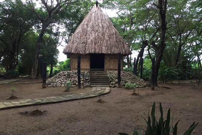 Authentic Cultural and Historical Village Tour of Nadi Ex Fiji Marriott Resort