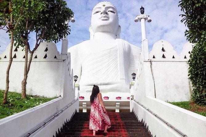 2 Day's in Kandy Sacred of Sri Lanka