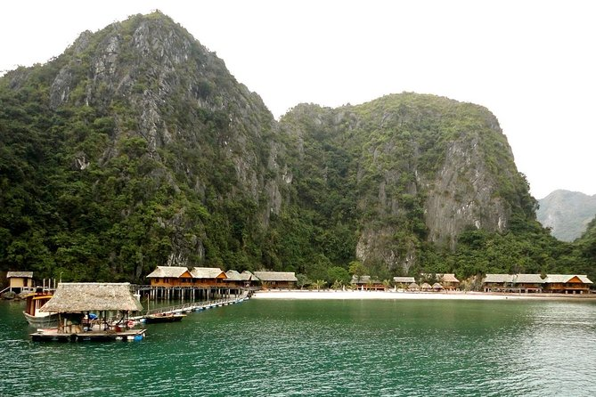 Halong Bay 3 Days 2 Nights (Silver Sea Cruise + Sandy Beach Resort) photo 1