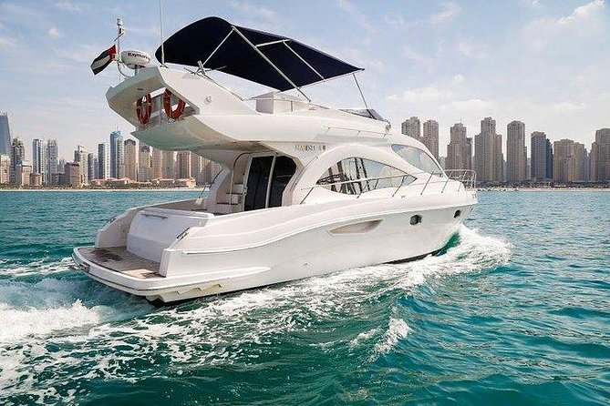 Exclusive Yacht with Private Transfer