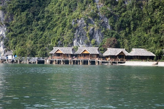 Halong Bay 3 Days 2 Nights (Silver Sea Cruise + Sandy Beach Resort) photo 9