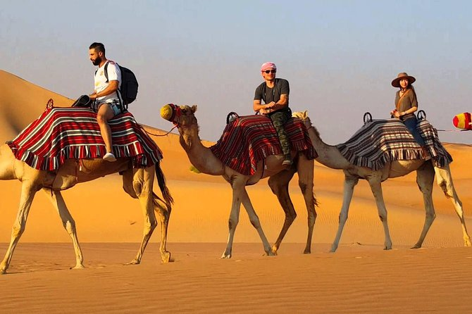 Private Full Day City Tour of Jaisalmer