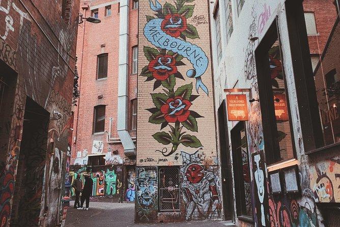 Private Tour: AUTHENTIC Melbourne City, Culture, & Cuisine