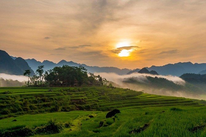 Pu Luong Nature Reserve Adventure 2 days
