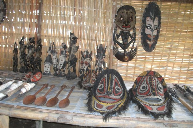 Private Tour: Sepik River Day Trip from Wewak photo 3