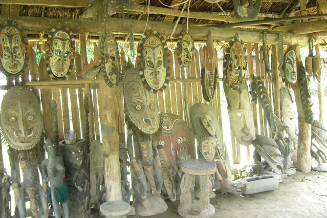 Private Tour: Sepik River Day Trip from Wewak photo 4