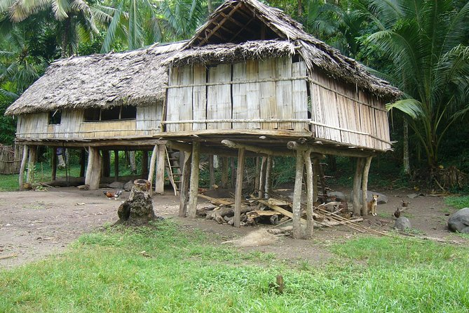 Private Tour: Sepik River Day Trip from Wewak photo 10