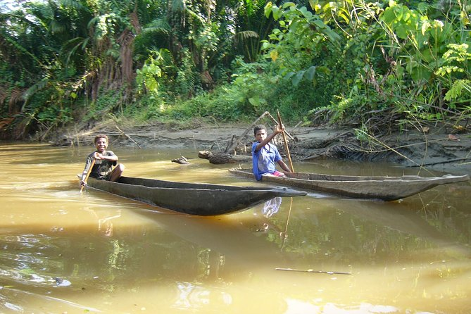 Private Tour: Sepik River Day Trip from Wewak photo 8