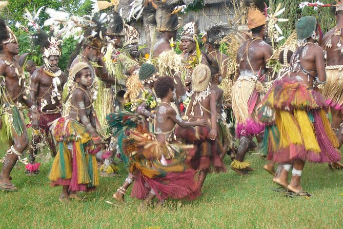 Private Tour: Sepik River Day Trip from Wewak photo 7