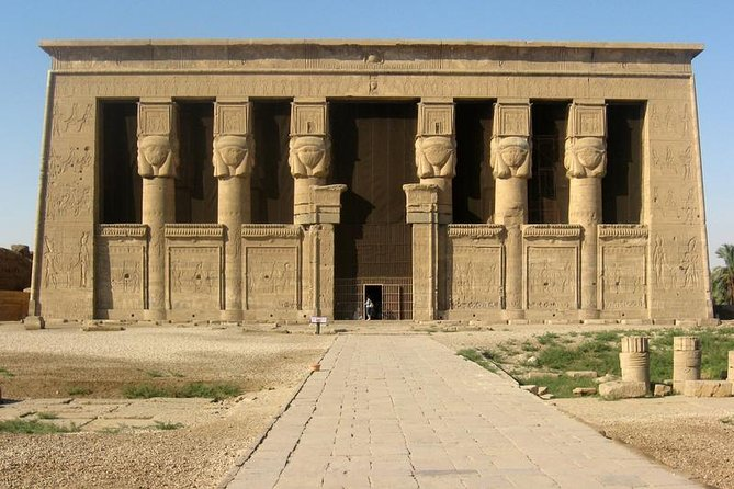 Private tour to Dendera & Abydos Temples