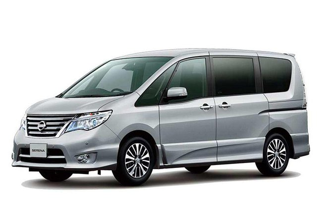 Private Round-Trip Transfer Service to Wutaishan Mountain from Datong