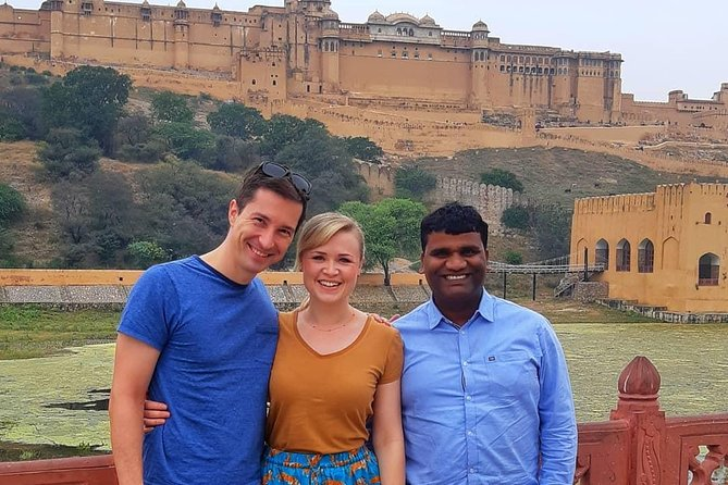 Agra Samday Tour