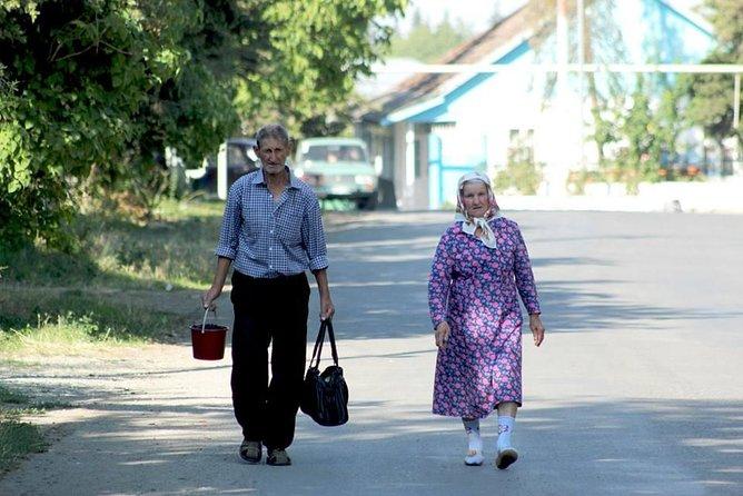 Discover mini Russia in Azerbaijan, İvanovka - small group tour