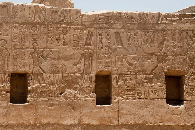 Day Tour to Dendara & Abydos Temples from Luxor photo 4
