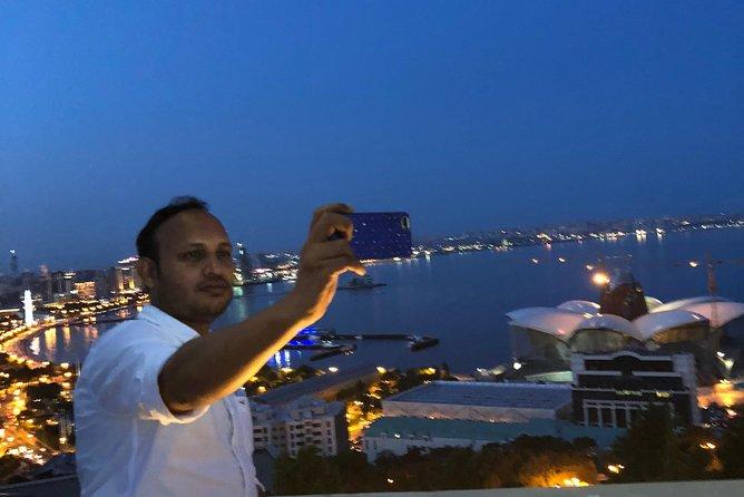 Baku City tour (Group or Private)